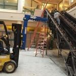 McCamly Plaza - Escalator Removal