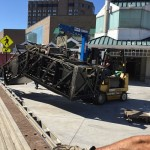 McCamly Plaza - Escalator Removal