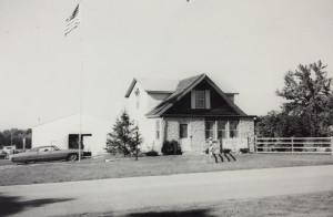 Schweitzer Bellevue Road
