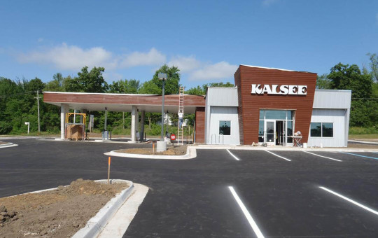 Kalsee Credit Union