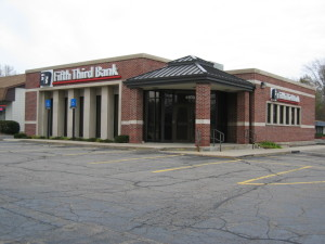 5th 3rd Bank - Millwood Branch - Complete Remodel