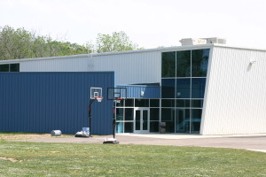 First Wesleyan Church - New Recreation Center