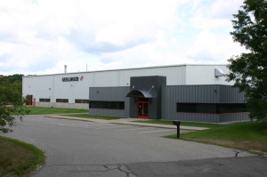 Geislinger - New Facility and Additions