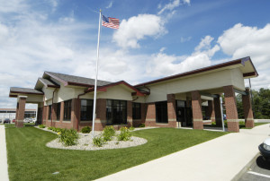 KCFCU - Beckley Road Branch