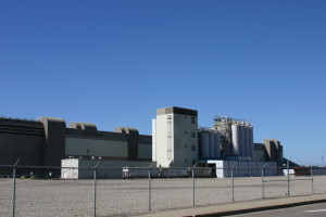 Battle Creek Plant - Various Projects