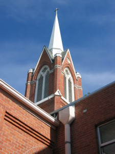 Zion Luthran Church - Exterior Upgrades
