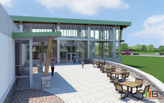 Schweitzer Awarded General Construction Contract For Michigan Regional Council Of Carpenters – New Regional Training Center