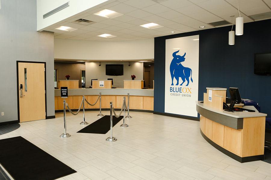 Blue Ox Credit Union Schweitzer